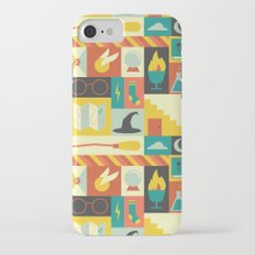 King's Cross - Harry Potter Slim Case iPhone 7