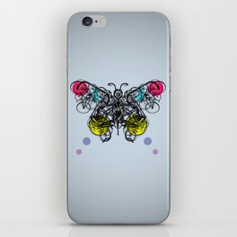 So You Like Bicycle iPhone Skin