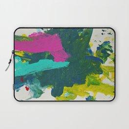 Sean's Art Laptop Sleeve