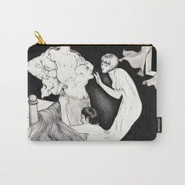 HYDE LOVE Carry-All Pouch