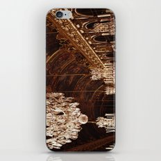 Hall of Mirrors. Great Hall of Versailles. iPhone & iPod Skin
