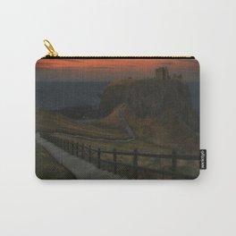 Dunnottar Castle Carry-All Pouch