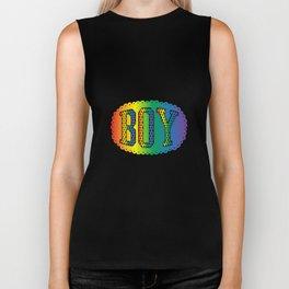 i like it - Gay dePri T-Shirt Biker Tank