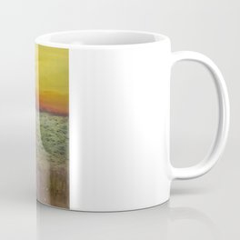 Temple Station Coffee Mug