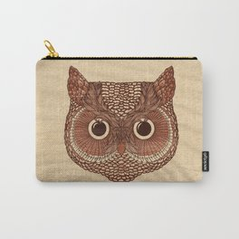 Owlustrations 2 Carry-All Pouch