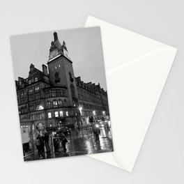 Glasgow Central Stationery Cards
