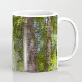 Reflecting Impressionism Coffee Mug