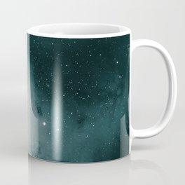 Deep Space Explorer No6 Coffee Mug