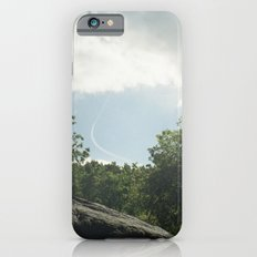 new york city, central park sky Slim Case iPhone 6s