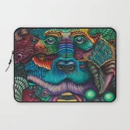 Busy Life By Tyler Aalbu Laptop Sleeve