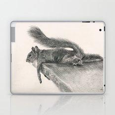 Monday Mood Laptop & iPad Skin