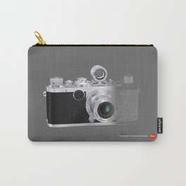 LEICA LC in Context Carry-All Pouch