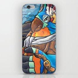 Kass- BOTW iPhone Skin