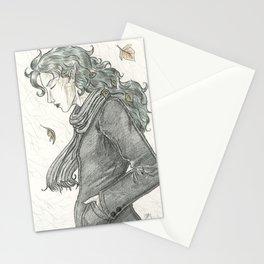 Autumn Dryad Stationery Cards
