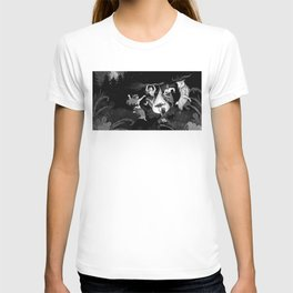 Stand by Him T-shirt