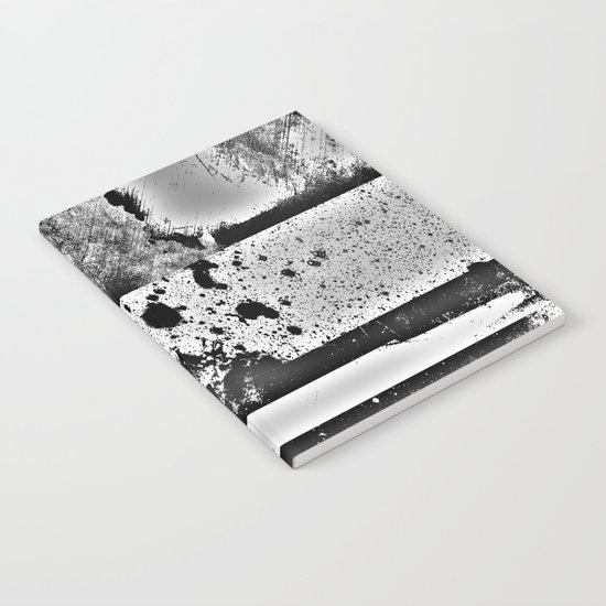 Night + Day Notebook