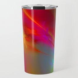 abstract lighteffects -13- Travel Mug
