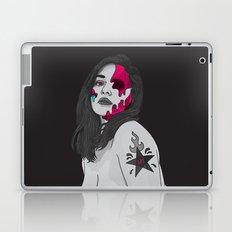 Nocturnas Laptop & iPad Skin