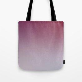 HOLD YOUR BREATHE - Minimal Plain Soft Mood Color Blend Prints Tote Bag