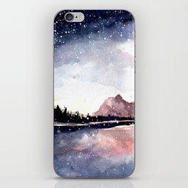 004 Serenity iPhone Skin