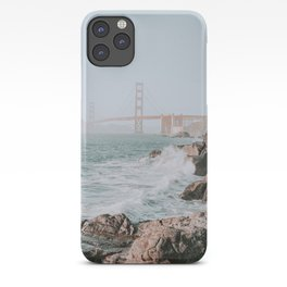 san francisco ii / california iPhone Case