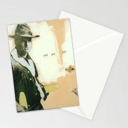 STEVEN DANA POP POP POP Stationery Cards