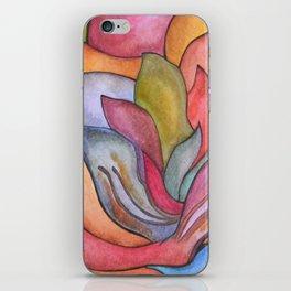 Bright Flower iPhone Skin
