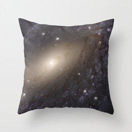 NGC 6744 Throw Pillow