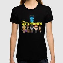 Watchedmen T-shirt