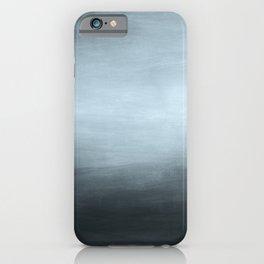 Misty Horizon #6 iPhone Case