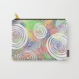 Imagination will take you everywhere Carry-All Pouch