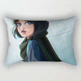 Jyn Rectangular Pillow