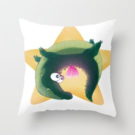 cocofly Throw Pillow
