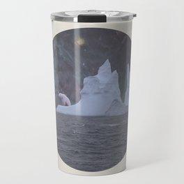 The Lonely Polarcorn Travel Mug