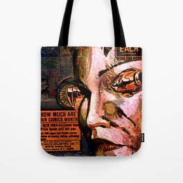 88 cents Tote Bag