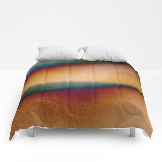 Wake Up, Sleepyhead! Comforters