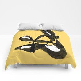 Folding Comforters