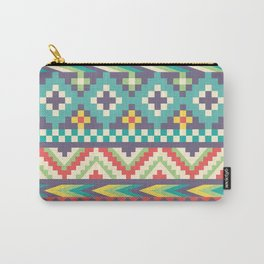 Ultimate Navaho Carry-All Pouch