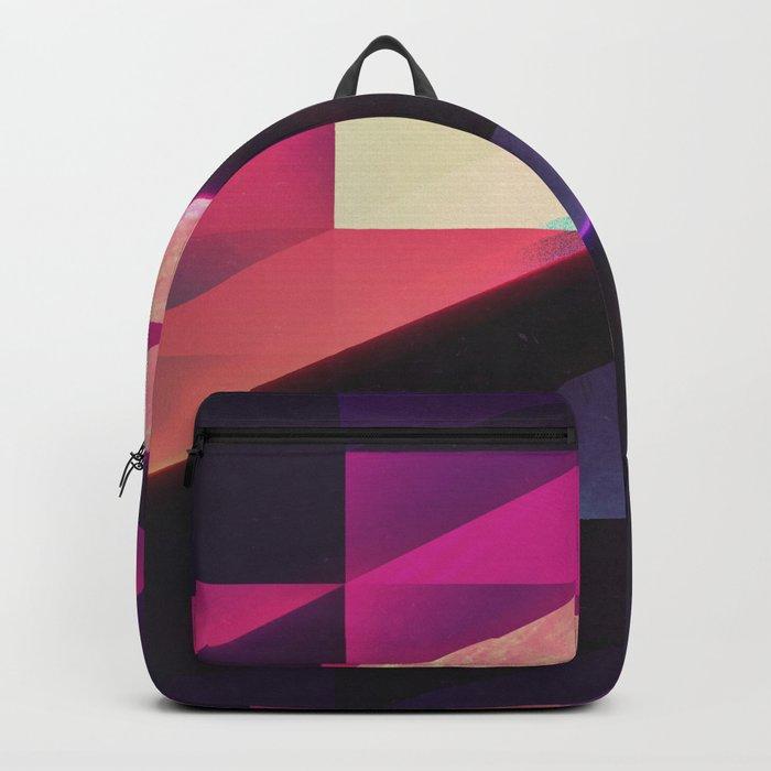 synthblyck Backpack