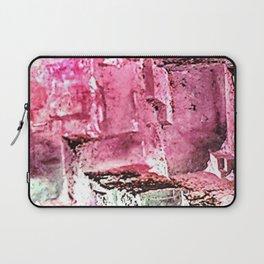 Purple Fluorite Laptop Sleeve