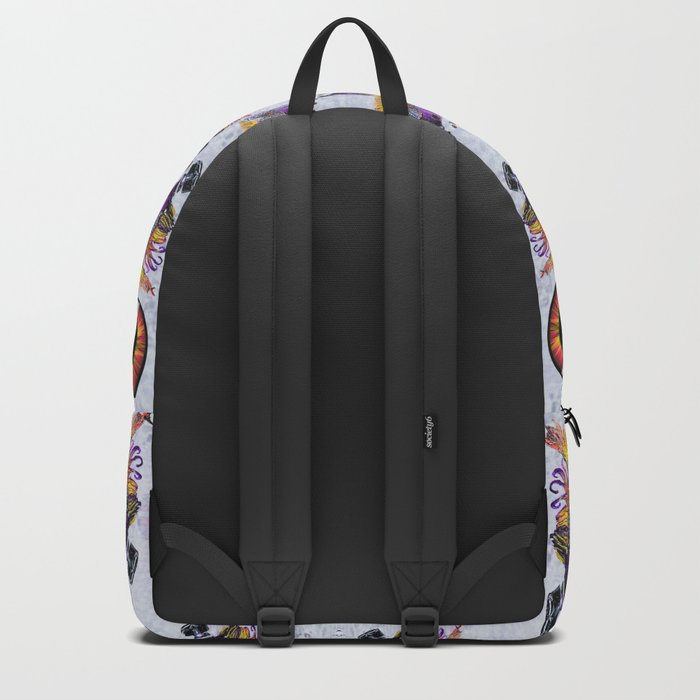 F**K You British Petroleum Backpack