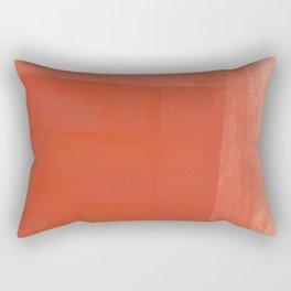 Thermal Reaction Rectangular Pillow