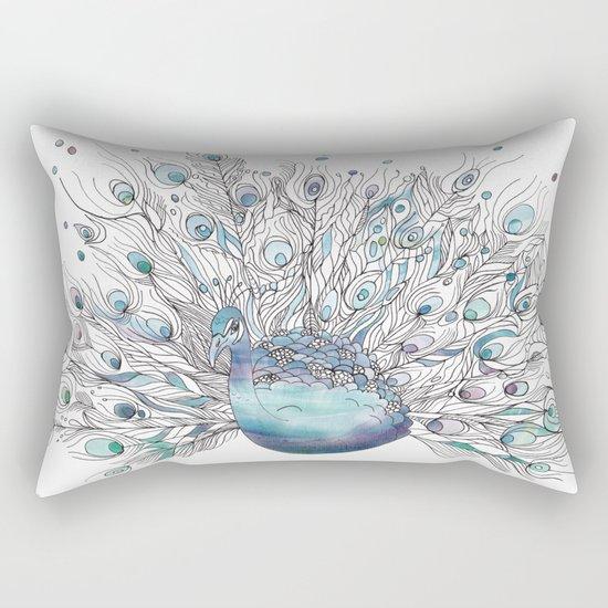 Glory Days Rectangular Pillow