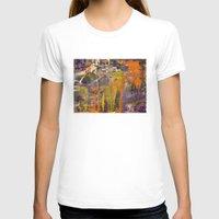 chaos T-shirts featuring Chaos by BruceStanfieldArtistPainter