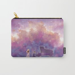 Your Lie in April Carry-All Pouch