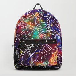 COSMIC SQUARE Backpack