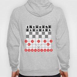 Chess game Hoody