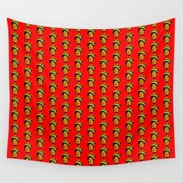 King of Washington D.C. Wall Tapestry