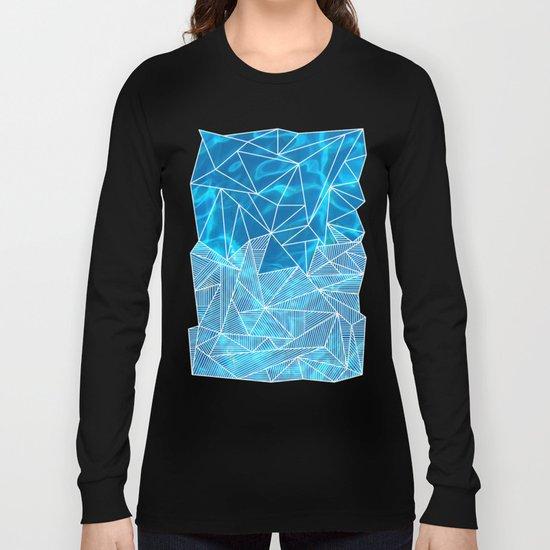 Blissful Rays Long Sleeve T-shirt