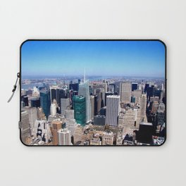Cityscape Laptop Sleeve